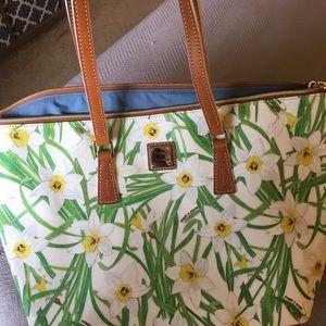 Dooney & Bourke daffodil bag